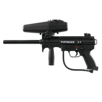 Tippmann A5 basic, paintball marker, paintball puska, paintball fegyver, új paintball felszerelés, paintball marker bolt, paintball marker ár, paintball marker webshop, paintball marker eladó, paintball fegyver, paintball puska