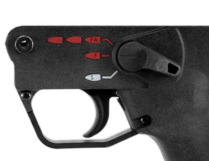 Tippmann A5 Selector Switch Egrip, paintball marker, paintball puska, paintball fegyver, új paintball felszerelés, paintball marker bolt, paintball marker ár, paintball marker webshop, paintball marker eladó, paintball fegyver, paintball puska