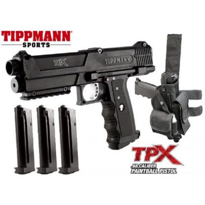 Tippmann TiPX, paintball pisztoly, paintball marker, paintball puska, paintball fegyver, új paintball felszerelés, paintball marker bolt, paintball marker ár, paintball marker webshop, paintball marker eladó, paintball fegyver, paintball puska