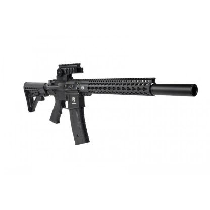 paintball marker, First Strike, Magfed paintball marker, Magfed, Tiberius T15, First Strike T15 DMR