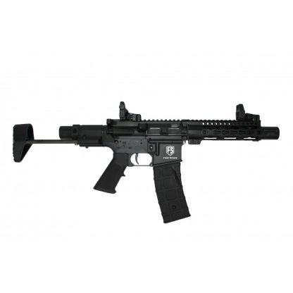 paintball marker, First Strike, Magfed paintball marker, Magfed, Tiberius T15, First Strike T15 PDW