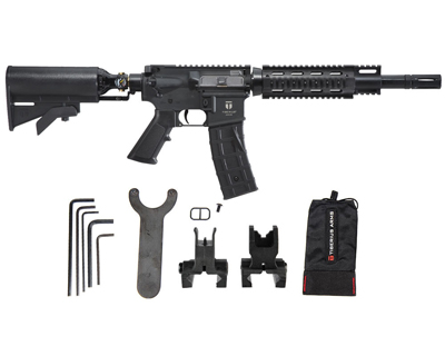 paintball marker, First Strike, Magfed paintball marker, Magfed, Tiberius T15, First Strike T15